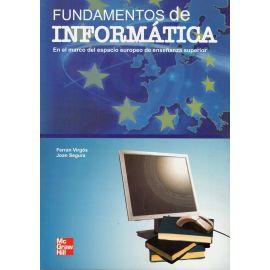 Fundamentos de informática. En el marco del espacio europeo de enseñanza superior