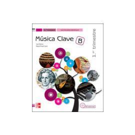"""Música Clave B. II Ciclo ESO """"Proyecto Arbol del Conocimiento"""""""