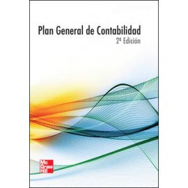 Plan General de Contabilidad.