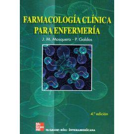 Farmacología clínica para enfermería