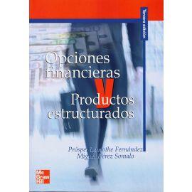 Opciones Financieras y Productos Estructurados