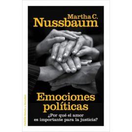 Emociones políticas ¿Por qué el amor es importante para la justicia?