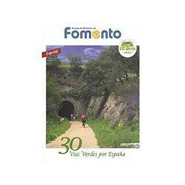 30 Vías Verdes por España