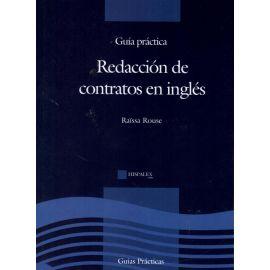 Guía Práctica. Redacción de Contratos en Inglés