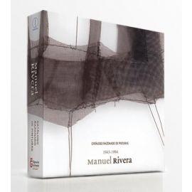 Manuel Rivera. Catálogo Razonado de Pinturas 1943-1994