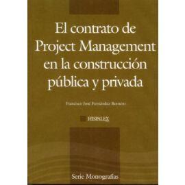 Contrato de Project Management en la Construcción Pública y Privada