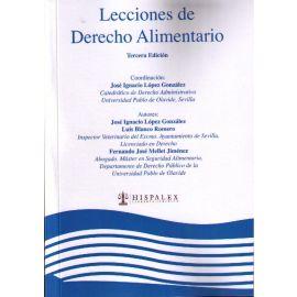 Lecciones de Derecho Alimentario 2013