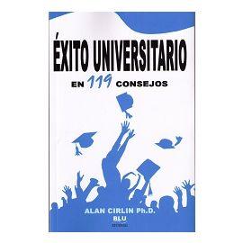 Exito Universitario en 119 Consejos