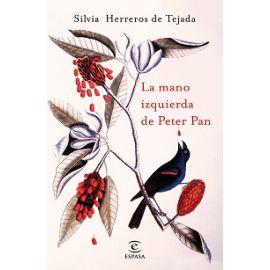Mano Izquierda de Peter Pan