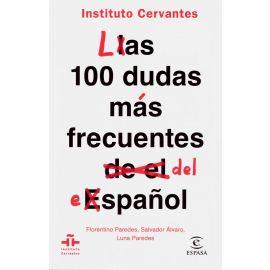 100 dudas más frecuentes del español