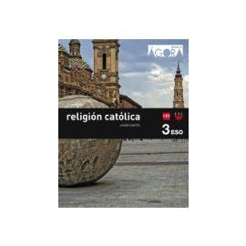 Religión 3º ESO.  Agora