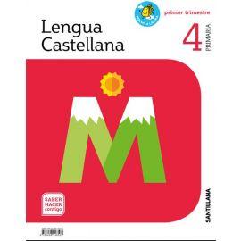 Lengua castellana 4º Primaria