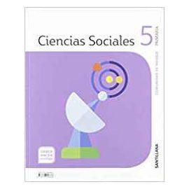 Ciencias Sociales 5ª Primaria
