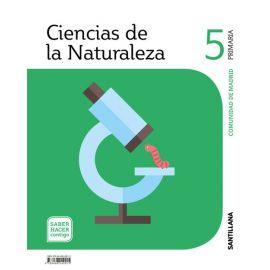 Ciencias de la naturaleza 5º Primaria