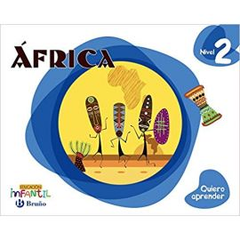 Quiero aprender. Nivel 2 África