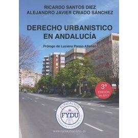 Derecho Urbanístico en Andalucía