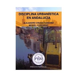 Disciplina Urbanística en Andalucía