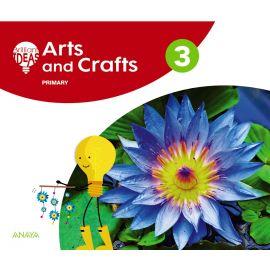 Arts and Crafts 3º Primaria Anaya