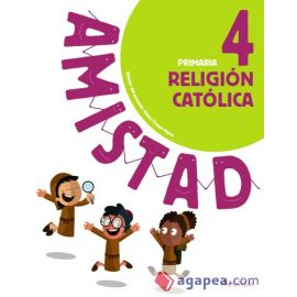 Religión Católica 4º Primaria
