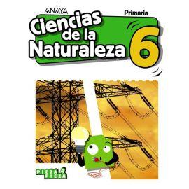 Ciencias de la Naturaleza 6º Primaria