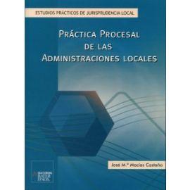 Práctica Procesal de las Administraciones Locales