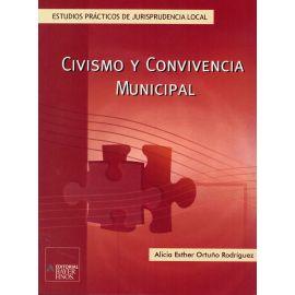 Civismo y convivencia municipal