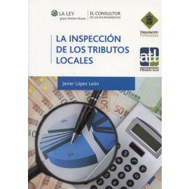 Inspección de los Tributos Locales Un Acercamiento al Complejo Mundo de la Inspección de los Tributos Locales