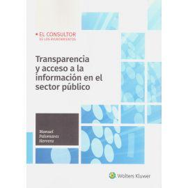 Transparencia y Acceso a la Información en el Sector Público