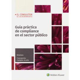 Ebook Guía práctica de compliance en el sector público