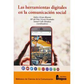 Las herramientas digitales en la comunicación social
