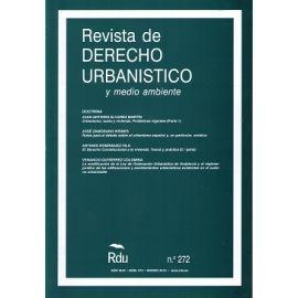 Revista de Derecho Urbanístico y Medio Ambiente Nº 271. Enero-Febrero 2012