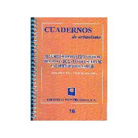 Algunos Criterios Prácticos de Aplicación de la Ley del Suelo de la Comunidad de Madrid.