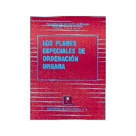 Planes Especiales de Ordenación Urbana, Los.
