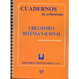 Urbanismo y Defensa Nacional.