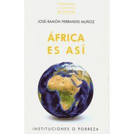 África es así