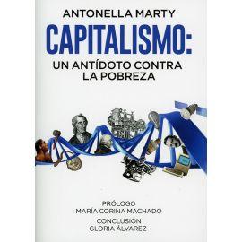 Capitalismo: un antídoto contra la pobreza