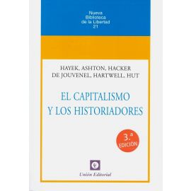 El capitalismo y los historiadores
