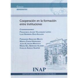 Cooperación en la Formación entre Instituciones