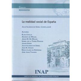 Realidad Social de España
