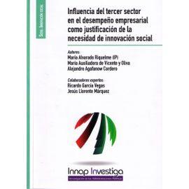 Influencia del Tercer Sector en el Desempeño Empresarial como Justificación de la Necesidad de la Innovación Social