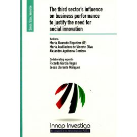 Third Sector´s Influence on Business Performance to Justify the Need for Social Innovation