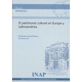 Patrimonio Cultural en Europa y Latinoamérica