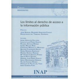 Límites al Derecho de Acceso a la Información Pública