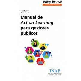 Manual de Action Learning para gestores públicos