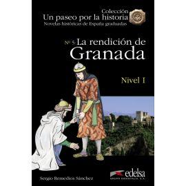 Rendición de Granada. Libro + CD.