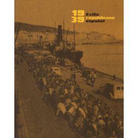 1939 Exilio republicano español