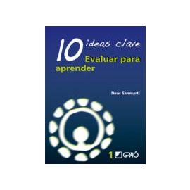 10 ideas clave . Evaluar para aprender