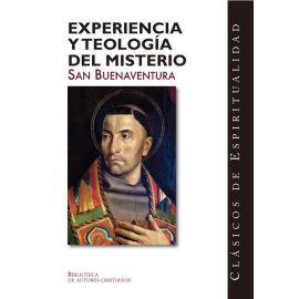 Experiencia y teología del misterio