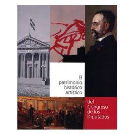 Patrimonio Histórico-Artístico del Congreso de los Diputados