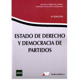 Estado de Derecho y Democracia de Partidos.